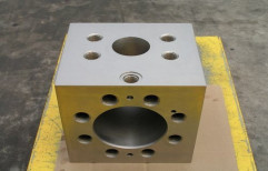 Hydraulic MANIFOLD BLOCKS by S. M. Shah & Company