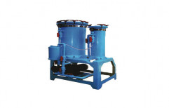 Industrial Filtration Systems by Sanipure Water Systems
