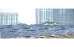 Industrial Solar Water Heater by Shree Associate