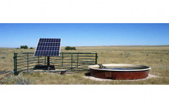 Industrial Solar Water Pump by Golden ACS Group Of Company