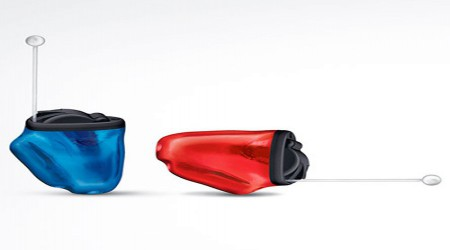 ITE Hearing Aids by Times Health Care