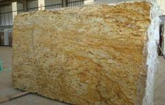 Ivory Gold Granite by Priyanka Construction