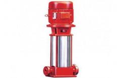 Jockey Pump by ACME Electrical & Industrial Company