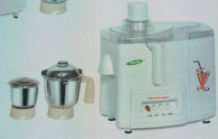 Juicer Mixer Grinder- Classic by Shiv Darshan Sansthan