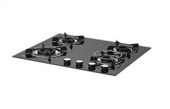 Kaff Built In Hobs Hbr 604a by Kairali Trading Company
