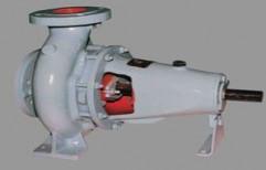 Kirloskar DB Pumps by The Raj Engineering