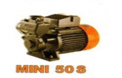 Kirloskar Mini 50 S Pump by Balaji Traders