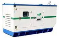 Kirloskar Silent Diesel Generator Set by Swastik Power