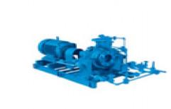 KPD Process Pumps by Kirloskar Brothers Limited