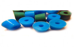Laboratory Rubber Stopper by A One Engineering Works