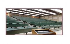 Lecture Hall Furniture by I V Enterprises