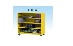 Library Cupboards by I V Enterprises