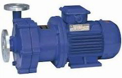 Magnetic Drive Centrifugal Pumps by Hmp Pumps & Engineering Private Limited