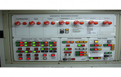MIMIC Control Panel by Prime Vision Automation Solutions