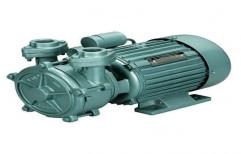Monoblock Water Pump by Sharp Industries
