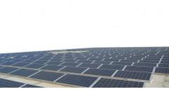 Off Grid Solar Rooftop System by EG Solar