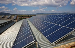 On Grid Solar Rooftops by ARDP Casting & Engineering Private Limited