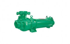 Openwell Submersible Pump Wilo by Ankur Trading Co.