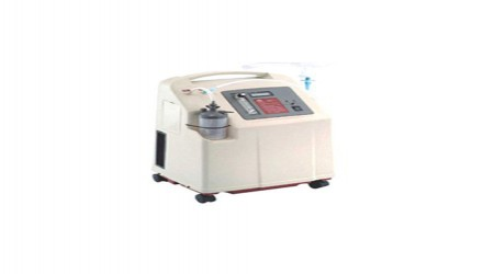 Oxy Cure 240 (A)  Oxygen Concentrator by Chamunda Surgical Agency