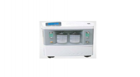 Oxy Cure 340 Oxygen Concentrator[ by Chamunda Surgical Agency