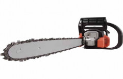 Petrol Chain Saws by Nipa Commercial Corporation