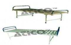 Plain Hospital Bed by Advanced Technocracy Inc.