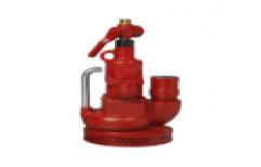 Pneumatic  Sump Pump by Rama Mining Tools