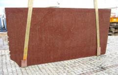 Polished Granite Slab by Priyanka Construction