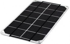 Portable Solar Panel by Power India Energy System