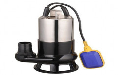 Portable Submersible Pump by Srri Kandan Engineerings