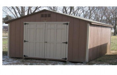 Prefabricated Storage Shed by Anchor Container Services Private Limited