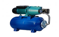Pressure Booster Pump by Bansal Trading Co.