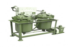 Promivac Twin Chambered Impregnation Plant by Promivac Engineers