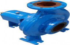 Pulp Trasfer Pump by Weltech Equipments Private Limited