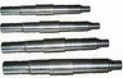 Pump Shafts by SMS Pump & Engineers