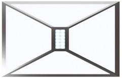 Quadra Premia L LED Light by Solis Energy System