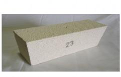Refractory Insulation Bricks by Naugra Export