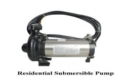 Residential Submersible Pump by Ankur Trading Co.