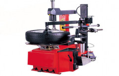 RFT Model Automatic Tyre Changer by Amfos International