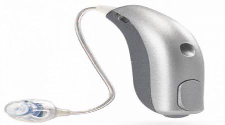RIC Hearing Aid, CHEER 40 RIC
