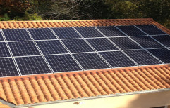 Rooftop Solar Panels by Hartree Energy Systems Private Limited