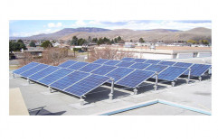 Rooftop Solar System by Deven Solar Energy Private Limited