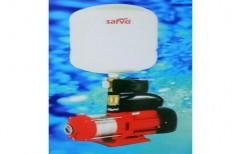 Sarvo Pressure Pump by Ishika Sales