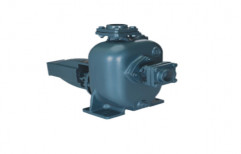 Self Priming Non-Clog Pumps by Petece Enviro Engineers