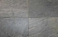Silver Gray Natural Quartzite by Priyanka Construction