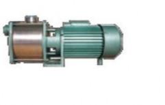 Single Phase Shallow Well Jet Monoblock Pump by S.P.R.A.K.D. Rangasamy Raja