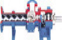 Single Screw / Progressive Cavity Pump