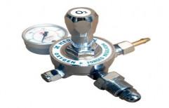 Single Stage Single Gauge Regulator by Mediline Engineers