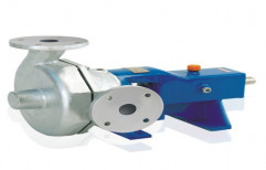 Single Stage Suction Pumps by Jee Pumps (Guj) Private Limited