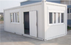 Small Modular Container by Anchor Container Services Private Limited